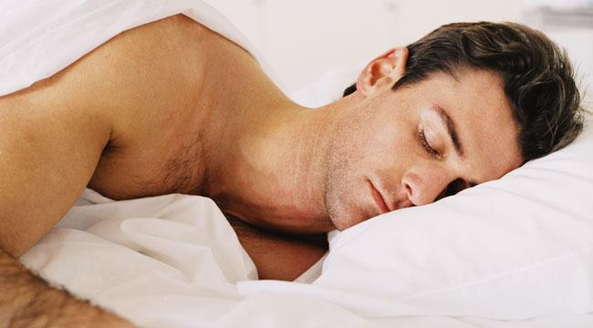 6 Sleep Tips For Weightlifters