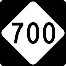 700 Coaches