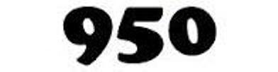 950 Coaches